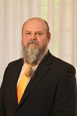 Ing. Zdeněk Suchan
