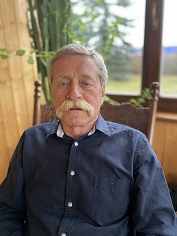 Ing. Jan Novotný